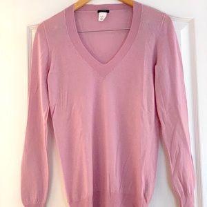 J.Crew 100% Merino Wool Sweater